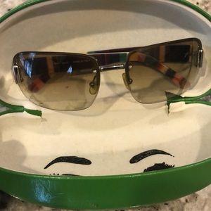 Kare Spade sun glasses